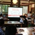 『今日からできる!手描きPOP講座』を開催しました。【まるごと塾 vol.10】